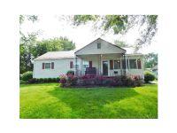 Home for sale: 606 S. Martinsburg Rd., Salem, IN 47167