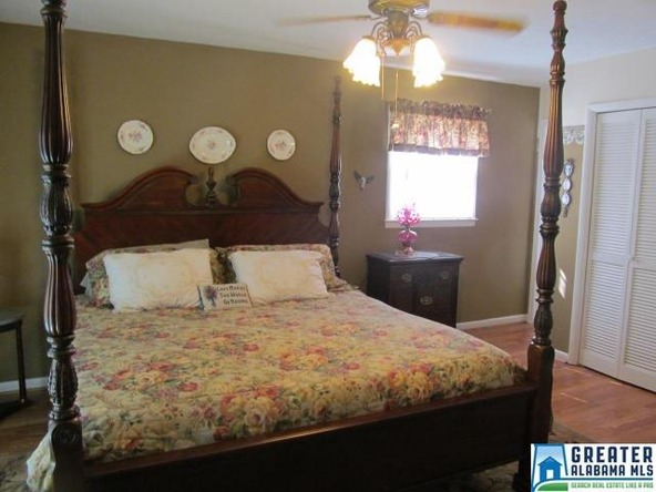930 Pecanwood Dr., Anniston, AL 36207 Photo 35