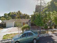 Home for sale: Oak Ridge, Redwood City, CA 94062
