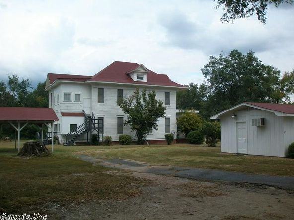 515 N. Oak St., Fordyce, AR 71742 Photo 35