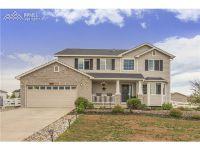 Home for sale: 8253 del Rio Rd., Peyton, CO 80831