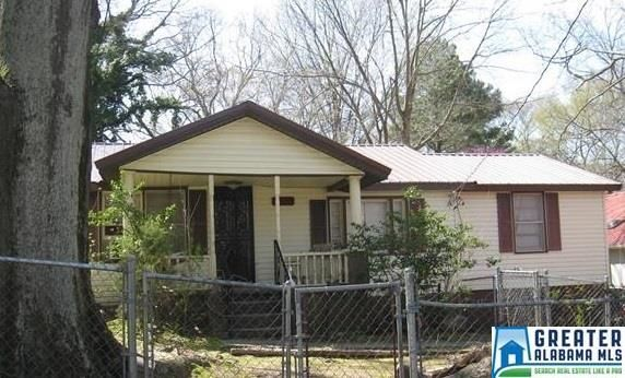 2810 Newborn St., Anniston, AL 36201 Photo 1