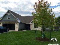 Home for sale: 907 April Rain Rd., Lawrence, KS 66049