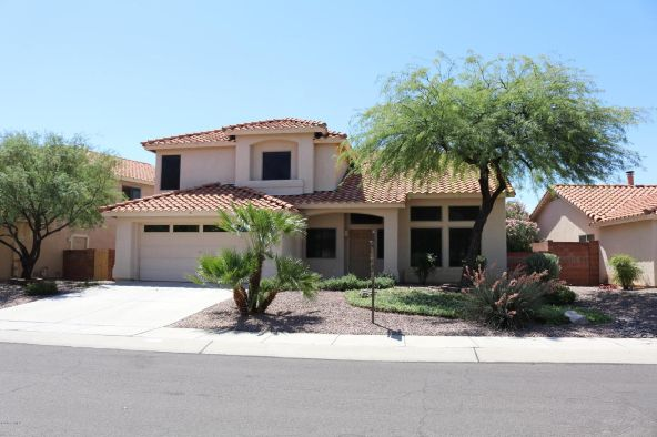 629 W. Paseo Rio Grande, Oro Valley, AZ 85737 Photo 1