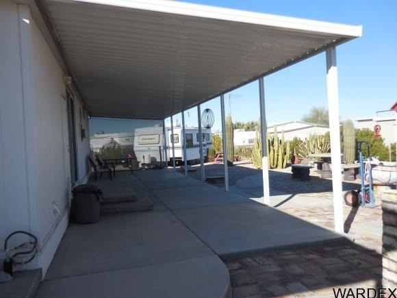 675+705 W. Tyson, Quartzsite, AZ 85346 Photo 4