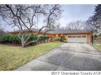 Home for sale: 2019 Cureton Dr., Urbana, IL 61801