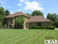 Home for sale: 1155 Stirling Dr., Danville, KY 40422