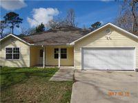 Home for sale: 115 Sassafras, Onalaska, TX 77360