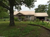 Home for sale: 246 Gentry Rd., Clinton, AR 72031