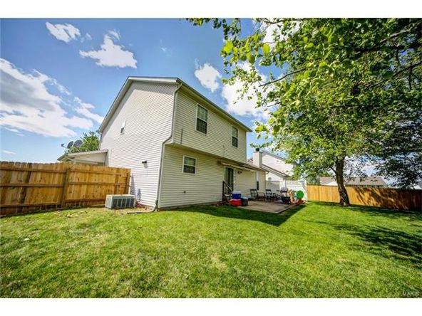 804 Country Meadow Ln., Belleville, IL 62221 Photo 34