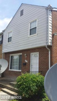 Home for sale: 1971 Addison Rd. S., District Heights, MD 20747