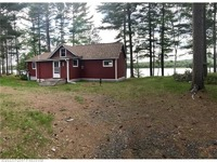 Home for sale: 167 West Pond Rd., Brownville, ME 04414