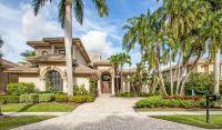 Home for sale: 3871 Landings Dr., Boca Raton, FL 33496