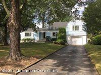Home for sale: 146 Park Avenue, Shrewsbury, NJ 07702