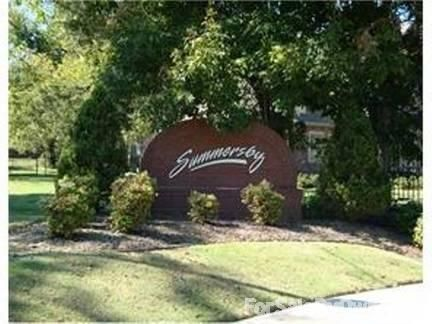 Lot 44, 1258 N. Summersby Dr., Fayetteville, AR 72703 Photo 1