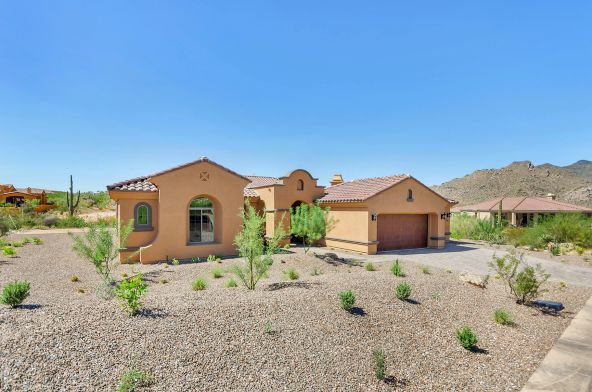 7601 Verde Vista Tr., Carefree, AZ 85377 Photo 1