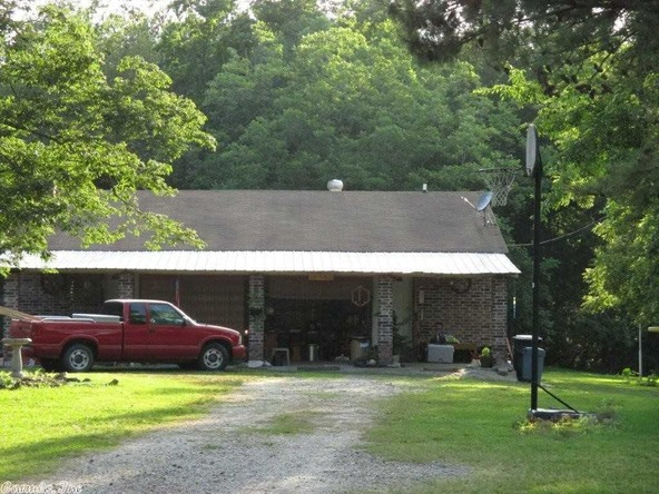 1528 N. Pearcy Rd., Pearcy, AR 71964 Photo 43