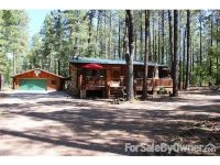 Home for sale: 2419 Douglas Fir, Pinetop, AZ 85935