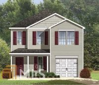 Home for sale: 4463 To Lani Ln., Stone Mountain, GA 30083