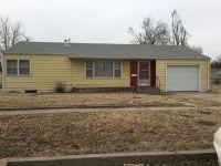 Home for sale: 1123 Park St., Larned, KS 67550