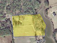 Home for sale: Lots A & B Full Measure Ln., Hacksneck, VA 23358