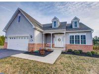 Home for sale: 103 Devalinder Dr., Newark, DE 19702