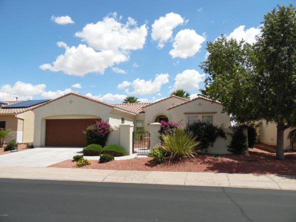 22521 N. Arrellaga Dr., Sun City West, AZ 85375 Photo 1