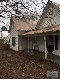 Home for sale: 196 Henrietta St., Ellenboro, NC 28040