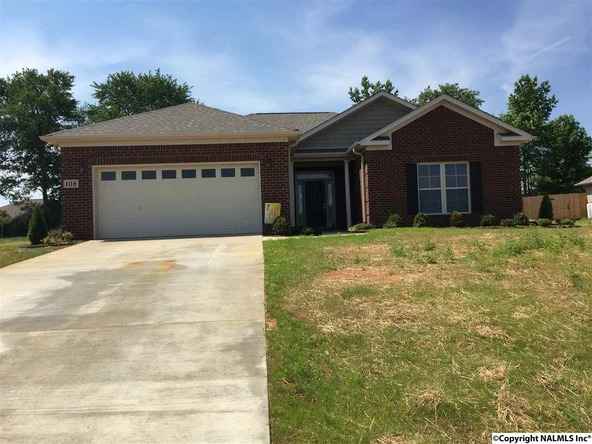 108 Eagle View Dr. N.E., New Market, AL 35761 Photo 1