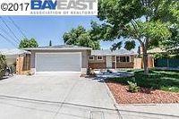 Home for sale: 1280 Magnolia Dr., Concord, CA 94520