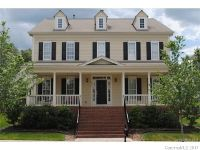 Home for sale: 15719 Taviston St., Huntersville, NC 28078