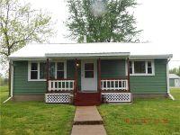 Home for sale: 44370 East Union, Vandalia, MO 63382