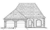 Home for sale: 12415 Beau Soleil, Abbeville, LA 70510