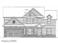 Home for sale: 1715 Ellie Avenue (Lot 27), Fayetteville, NC 28314
