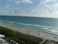 Home for sale: 5825 Collins Ave. # 15e, Miami Beach, FL 33140