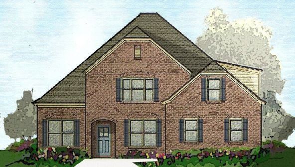 1496 Scout Trace, Hoover, AL 35244 Photo 1