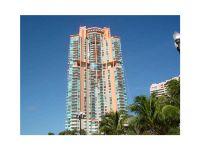 Home for sale: 300 S. Pointe Dr. # 807, Miami Beach, FL 33139