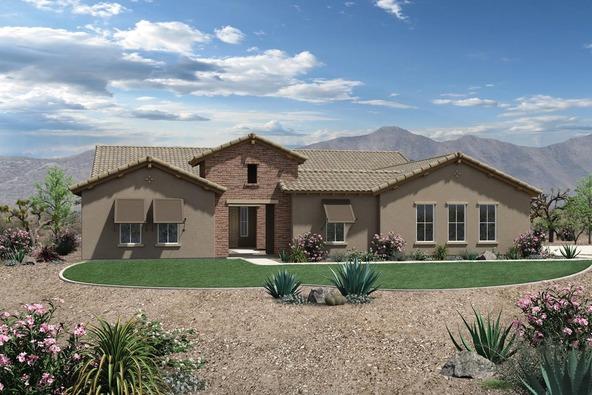 17673 E Bronco Drive, Gilbert, AZ 85298 Photo 2
