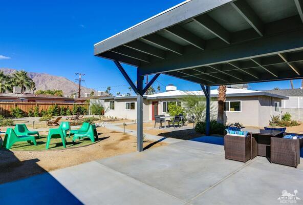 790 East Chuckwalla Rd., Palm Springs, CA 92262 Photo 21