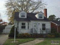 Home for sale: Oakwood, Monroe, MI 48161