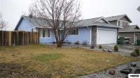 Home for sale: 6610 Canoe Hill Dr., Sparks, NV 89436