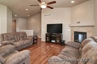 Home for sale: 1216 Alyssa Way, Cheyenne, WY 82009