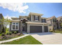 Home for sale: 9724 Shady Bend Cir., Lenexa, KS 66227