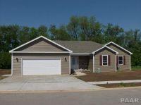 Home for sale: 1833 Whitetail Ln., Pekin, IL 61554
