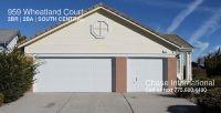 Home for sale: 959 Wheatland Ct., Reno, NV 89501