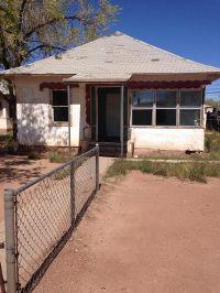 Home for sale: 318 W. Third St., Winslow, AZ 86047