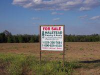 Home for sale: 0 Eubanks Rd., Sale City, GA 31784