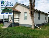 Home for sale: 107 North 14th, Dodge City, KS 67801