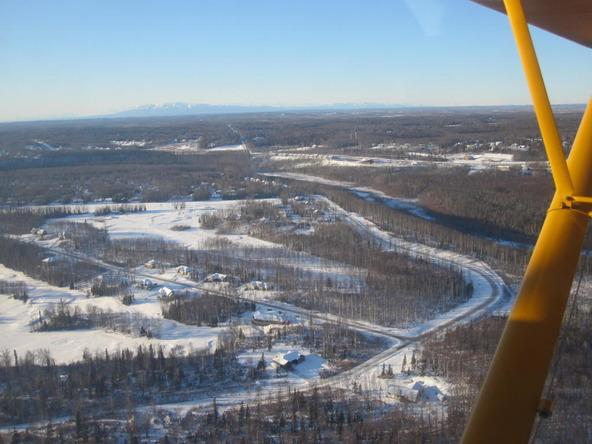 7603 S. Settlers Bay Dr., Wasilla, AK 99623 Photo 1