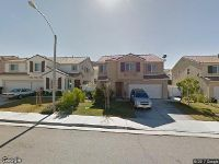 Home for sale: Nucia, Moreno Valley, CA 92555